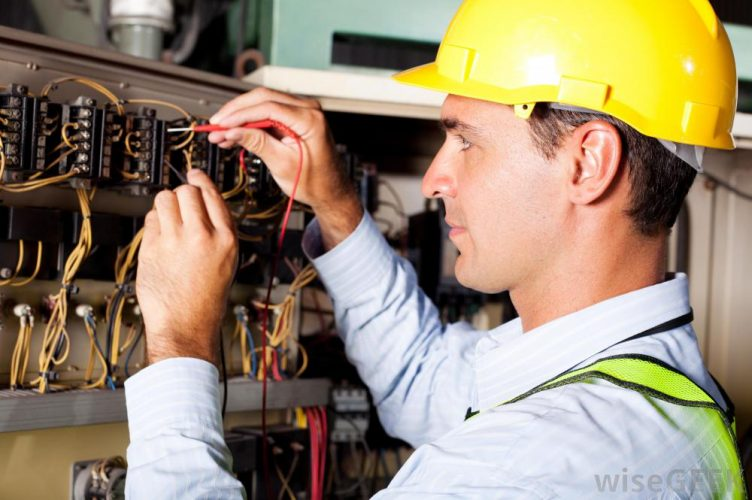 Electrician Pearland