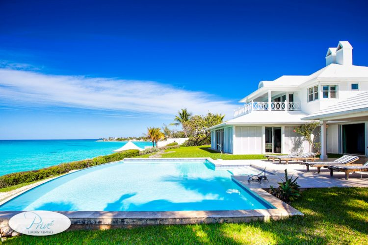 Lyford Cay Real Estate